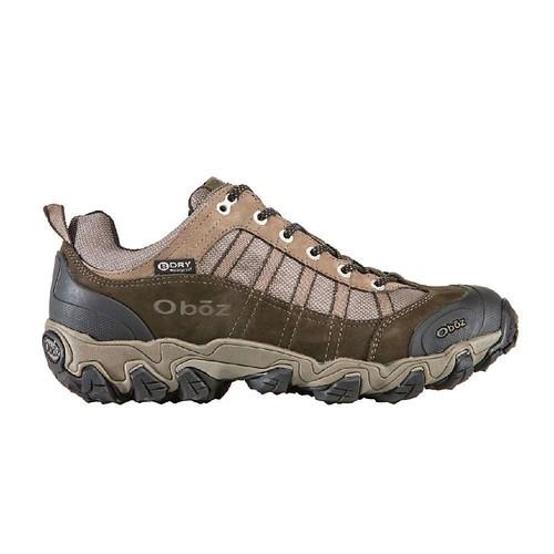Oboz Men's Tamarack BDry Shoe