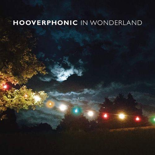 In Wonderland [CD]