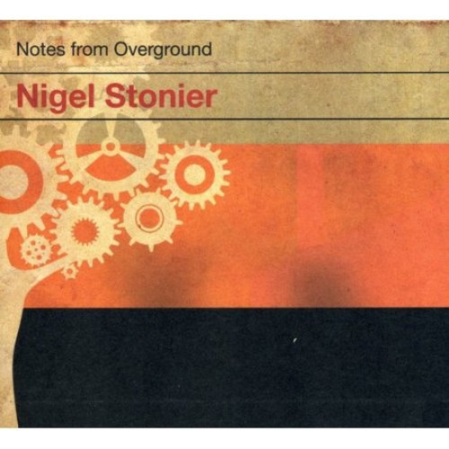 Notes from Overground [CD]