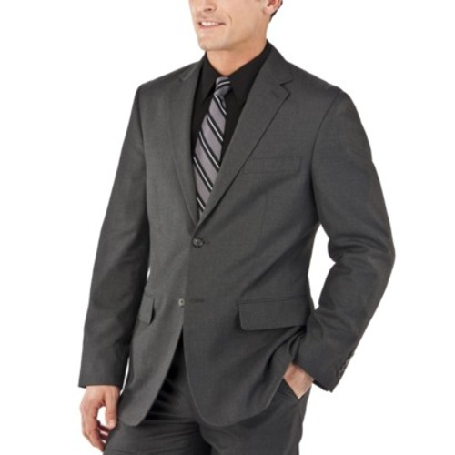 Merona Men's Suit Separates - Grey
