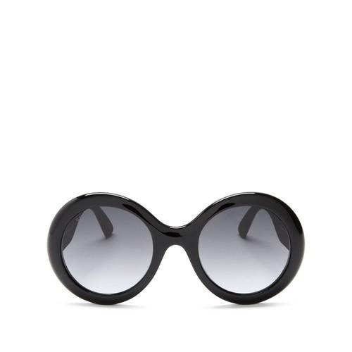 GUCCI Round Sunglasses, 53Mm