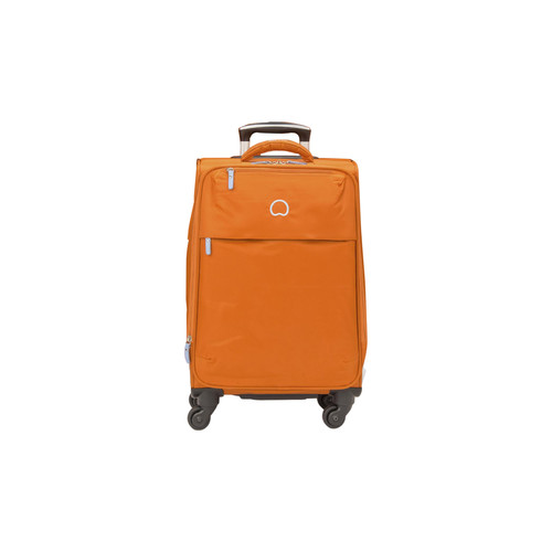 Delsey Luggage En Route 21 Expandable Spinner Trolley