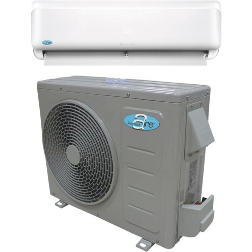 Perfect Aire 12,000 BTU Room Air Conditioner With Heating Mode - 1PAMSHQC12-15
