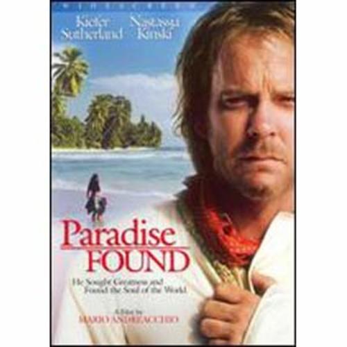 Paradise Found [WS] WSE DD2