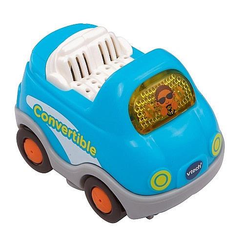 VTech Go! Go! Smart Wheels - Convertible