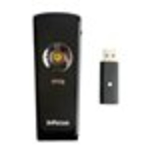 InFocus Presenter 2 RF Remote Control with Laser Pointer