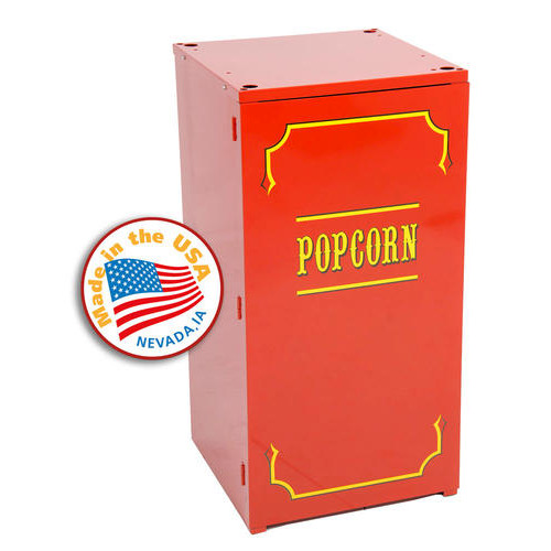 Paragon Red Premium 1911-4 Popcorn Stand