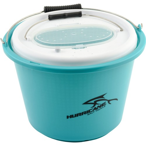 Hurricane Nesting Bait Bucket