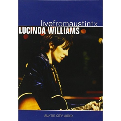 Lucinda Williams - Live from Austin, TX