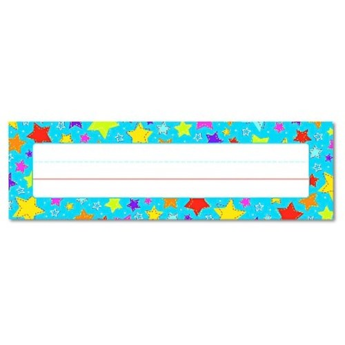 Desk Nameplates,36/set
