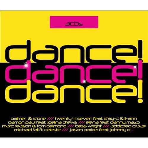 Dance! Dance! Dance! [CD]