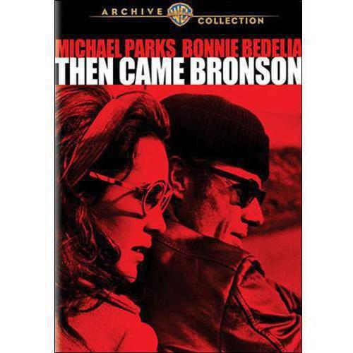 Then Came Bronson [DVD] [1968]