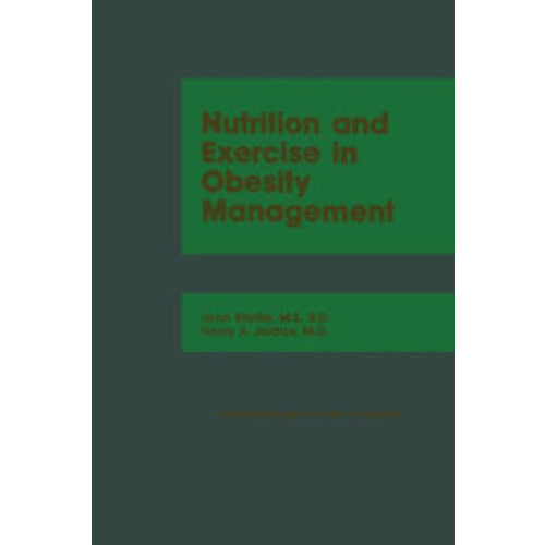 Nutrition and Exercise in Obesity Management