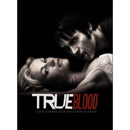 True Blood: The Complete Second Season [5 Discs]