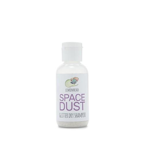 Lemonhead Spacedust Glitter Dry Shampoo