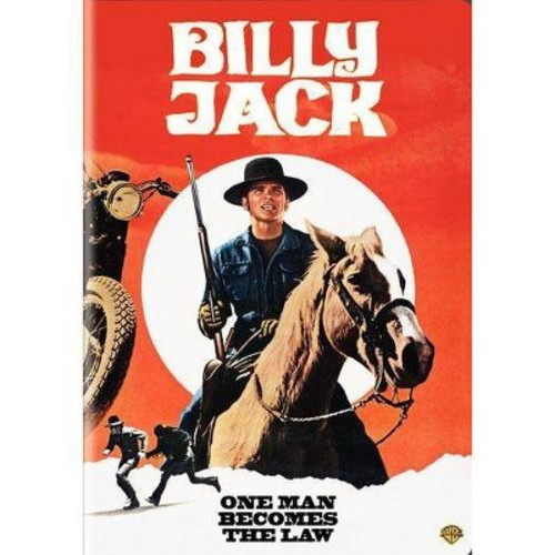 Billy jack (DVD)