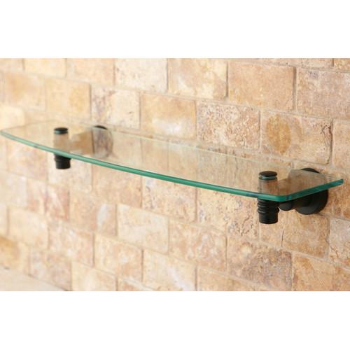 Milano Wall Shelf [Finish : Oil Rubbed Bronze]