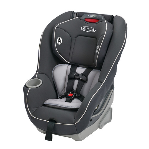 Graco Contender 65 Convertible Car Seat in Glacier [option : Glacier]