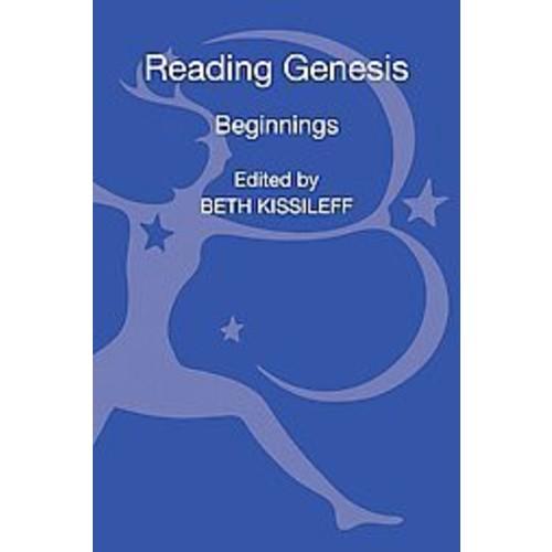 Reading Genesis: Beginnings (Hardcover)