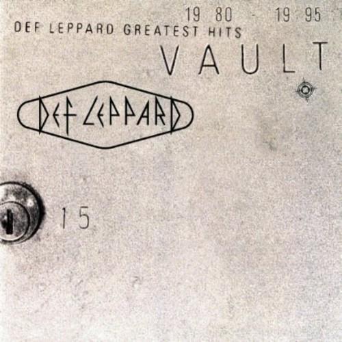 Greatest Hits 1980 Vault 1995