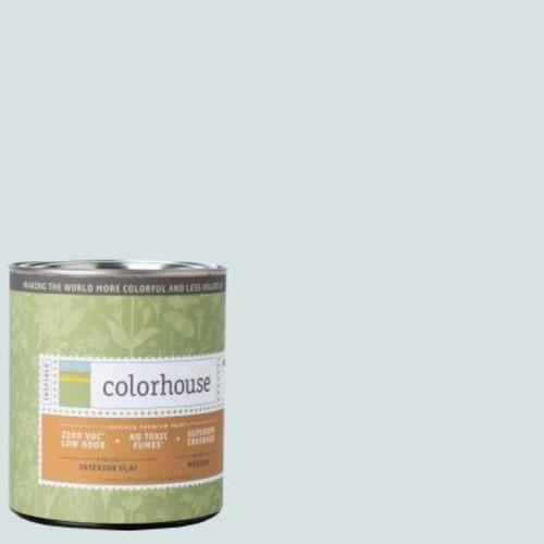 Colorhouse 1 qt. Air .06 Flat Interior Paint