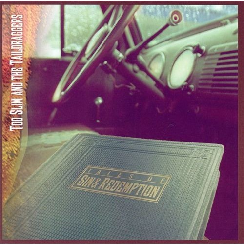 Tales of Sin and Redemption [CD]