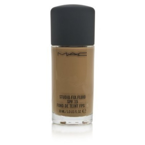 MAC Studio Fix Fluid Foundation SPF 15 NC40