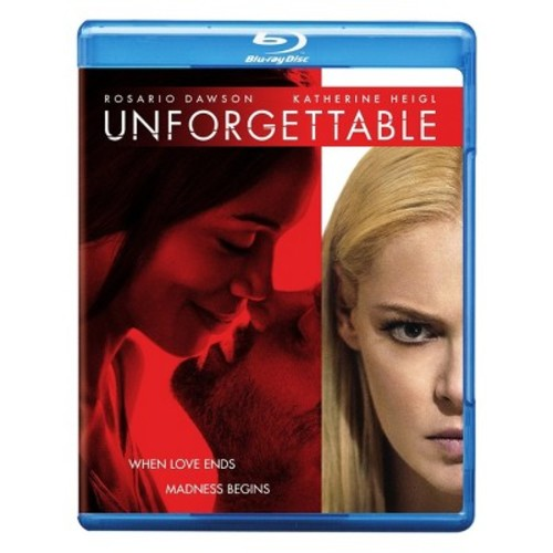 Unforgettable [Blu-Ray] [DVD] [Digital HD]