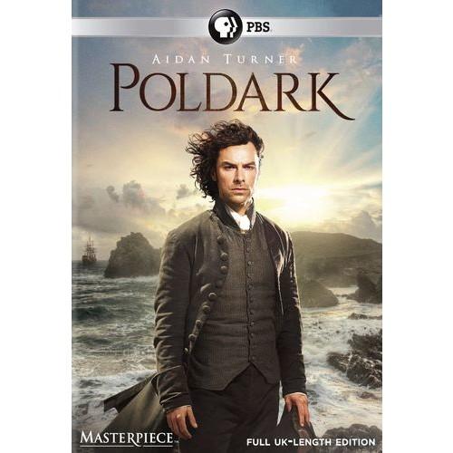 Masterpiece: Poldark - Season 1 [DVD]