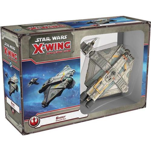 Star Wars: X-Wing: Ghost