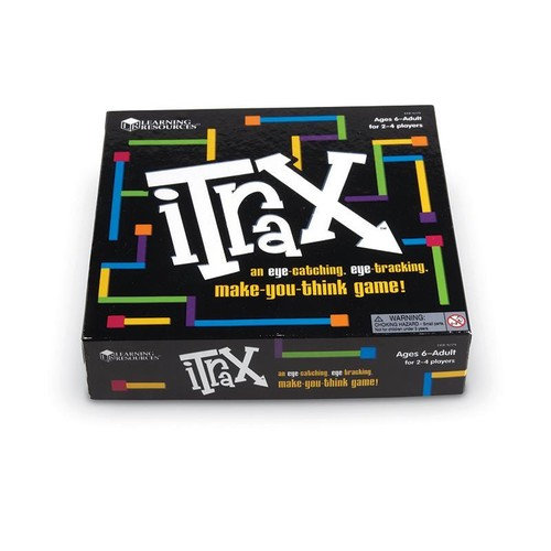 Learning Resources ITRAX GAME