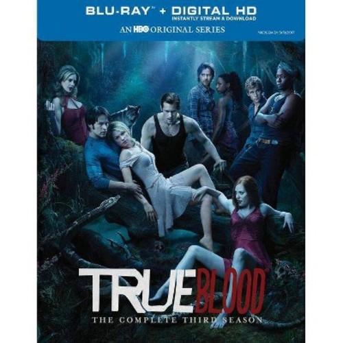 True Blood: The Complete Third Season [5 Discs] [Blu-ray]