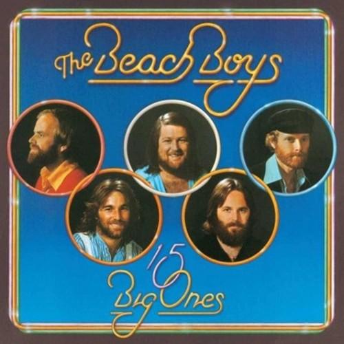 Beach boys - 15 big ones (Vinyl)
