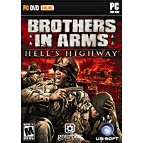 Brothers in Arms: Hell's Highway [Digital]