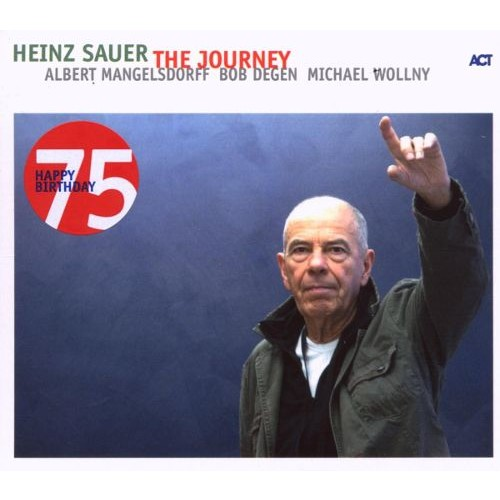 The Journey [CD]