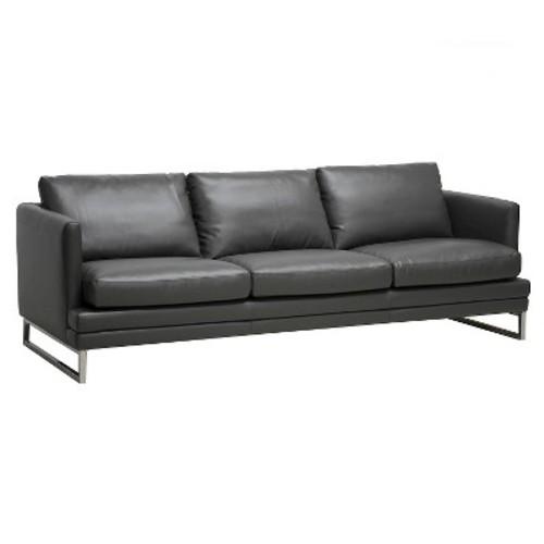 Sofa Grey - Baxton Studio