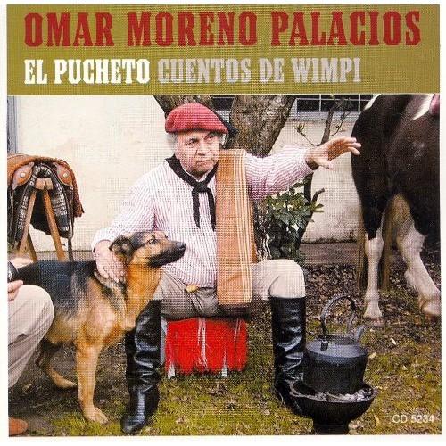 El Pucheto/Cuentos de Wimpi [CD]