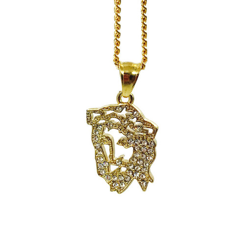Messiah Necklace