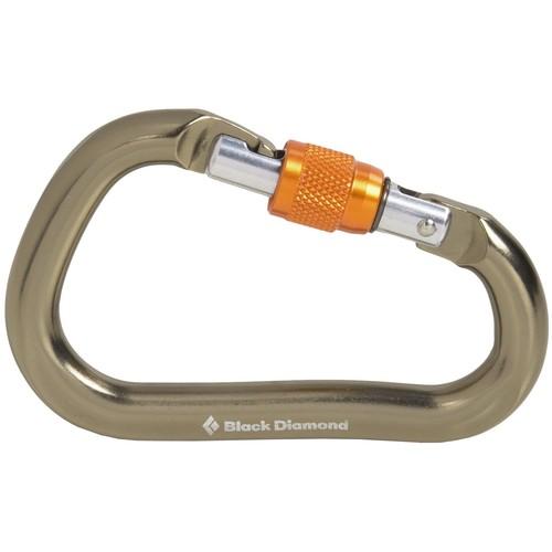 Rocklock Screwgate Carabiner