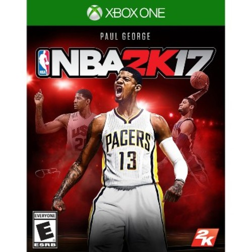 NBA 2K17 PREOWNED - Xbox One