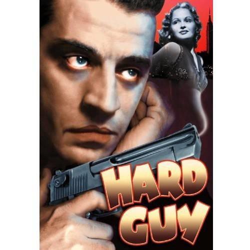 HARD GUY / (B&W)