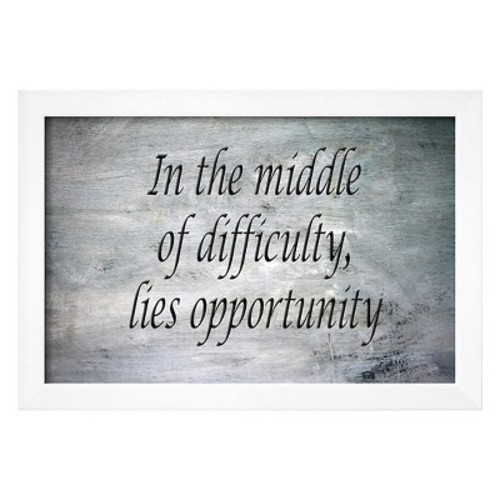 Art.com - Uplifting And Inspirational Quote Of Unknown Origin