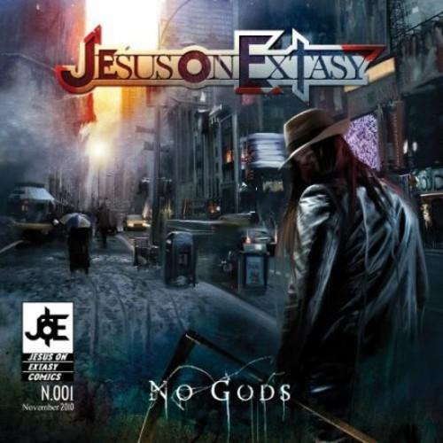 No Gods [CD]