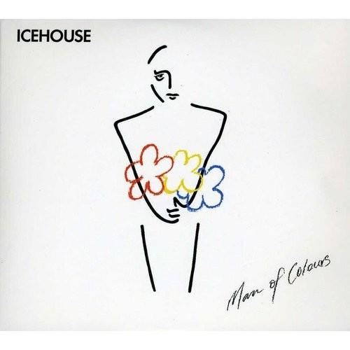 Man of Colours [30th Anniversary] [Bonus DVD] [CD]
