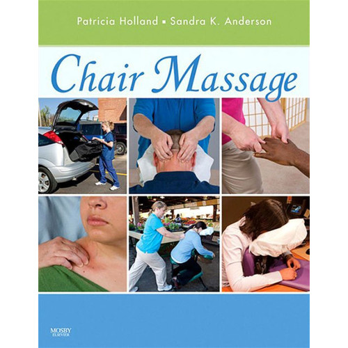 Chair Massage / Edition 1