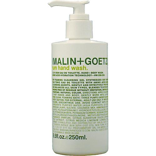 MALIN+GOETZ Rum EDT Hand Wash