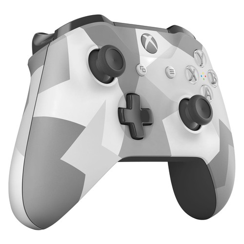 Microsoft Xbox One Wireless Controller - WinterForces