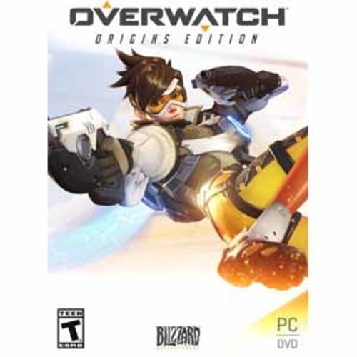 PC Overwatch Action Game