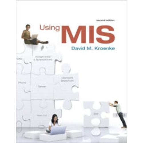 Using MIS / Edition 2