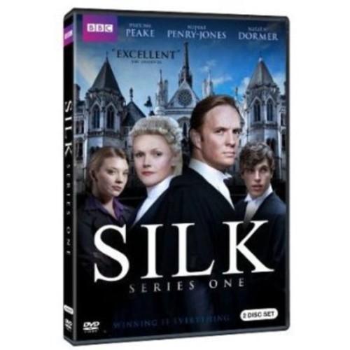 WARNER HOME ENTERTAINMENT Silk: Season One